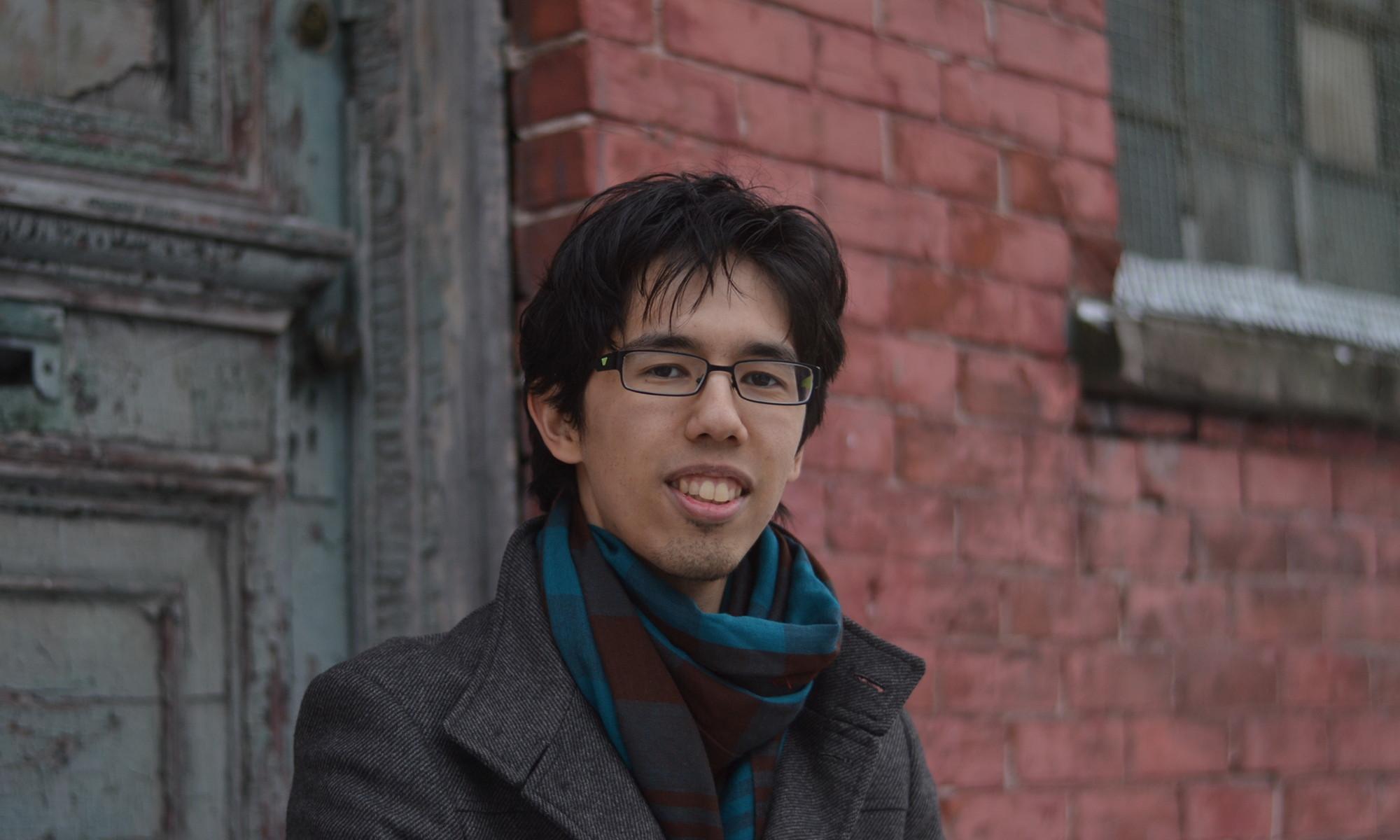 J.F. Fortin Tam
